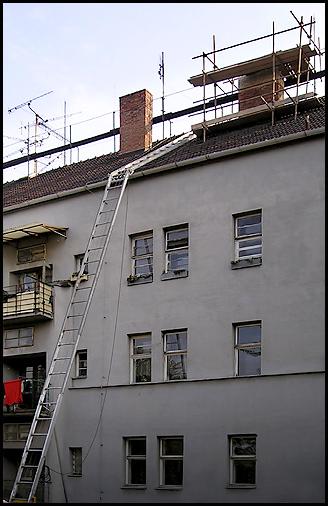Stavební výtahy - GEDA